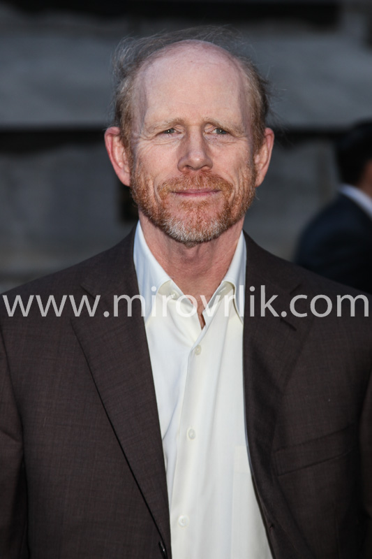 NEW YORK, NY - APRIL 23: Filmmaker Ron Howard attends the Vanity Fair Party during the 2014 Tribeca Film Festival at the State Supreme Courthouse on April 23, 2014 in New York City.