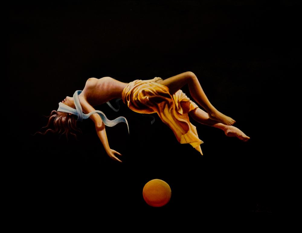 Levitation #1 (SOLD)