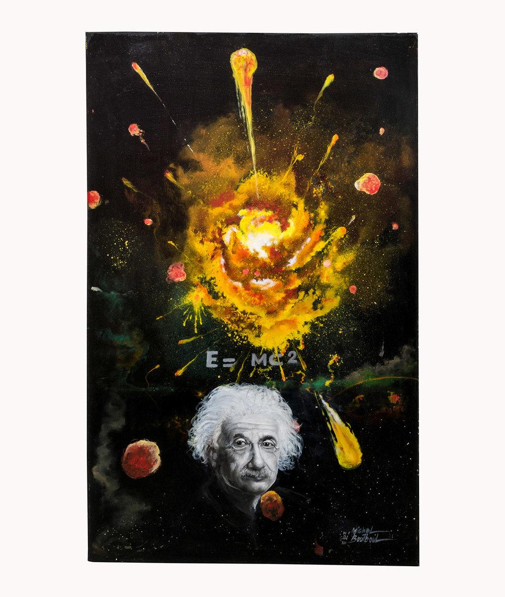 Einstein 1 (SOLD)