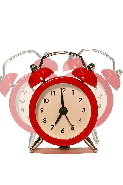 Alarm Clock 2by Alan CleaverCC (by)