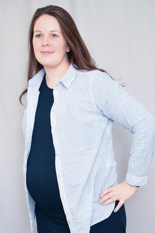 randig-skjorta