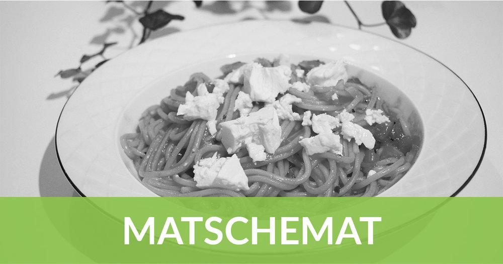 Matschemat