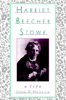 Harriet Beecher Stowe: A Life by Joan D. Hedrick, Published 1994, ISBN #0-19-506639-1.  This book may be ordered directly from the Harriet Beecher Stowe Center via their website.