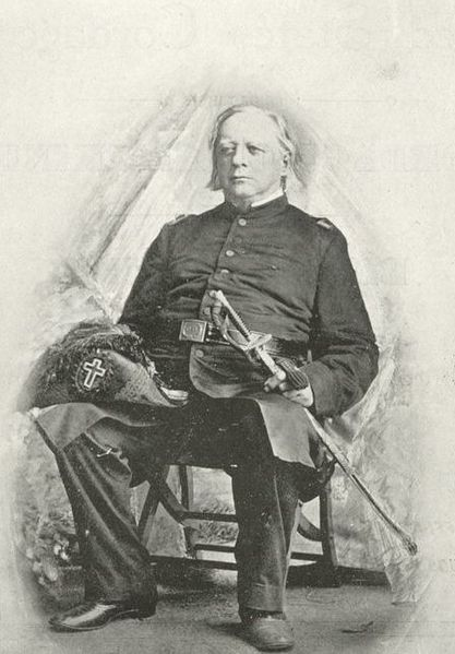 Henry Ward Beecher, New York Public Library Archives