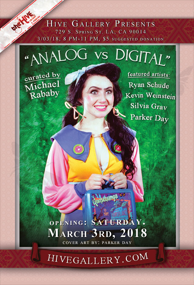 20180303 - Analog vs. Digital at Hive Gallery - Flyer 1.jpg