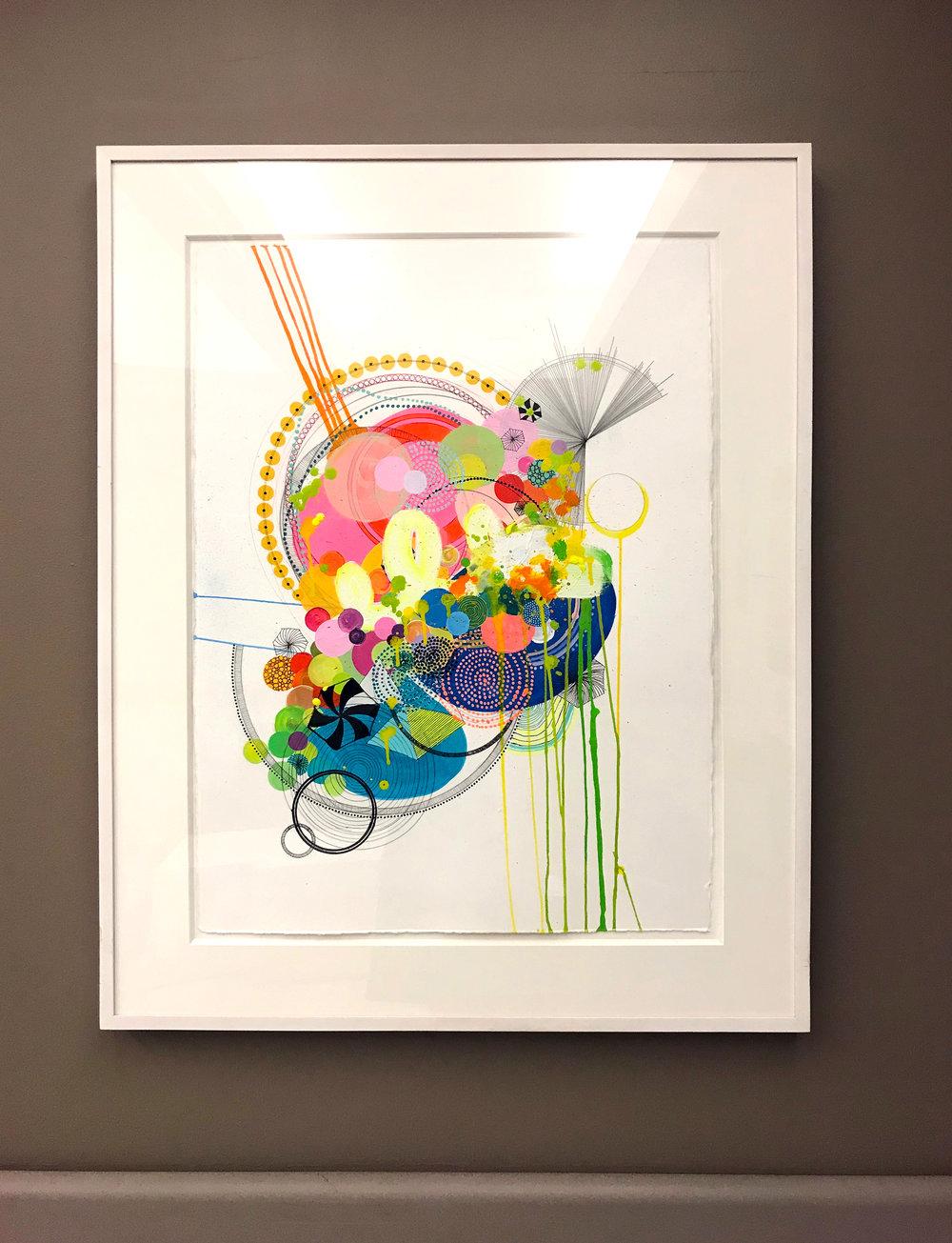 Weill Greenberg Center, North Obstetrics Unit - NYC