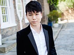 Jason Bae, pianist. ©Aiga Ozo