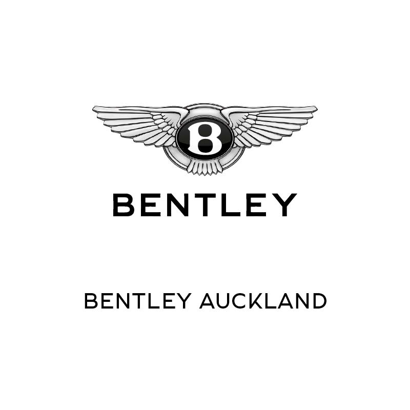 Jason is supported by 'Bentley Auckland' with transportation during his New Zealand concert tour in 2018.