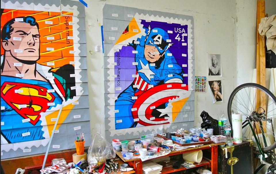 Studio cam 2012