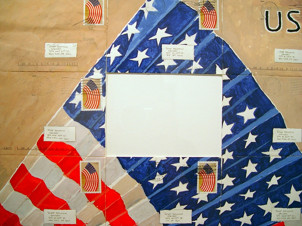 Dependence Day - detail