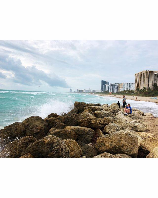 Miami picture dump before heading home. #miami #worklifetravellife