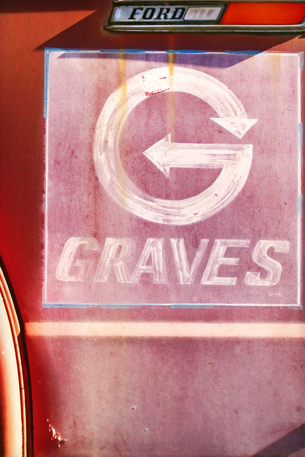 Red Graves