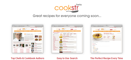"Talking of failed opportunities, I read this  news on NYTimes  of a new Website called  Cookstr . Cookstr plans to ""showcase the recipes of star chefs like Jamie Oliver, Nigella Lawson and  Mario Batali , as well as those of less-well-known but highly regarded cookbook writers. The idea, ultimately, is to sell copies of these authors' books"".     Now this news appeared on the NYTimes which had  20 M Unique Users in September . Anyone would have kept their site ready for the traffic the news will bring to their site and they could have 1000's (even millions) of conversions just because of this coverage. But Not Cookstr. While the news article does say, that the site will go live this month, you would assume that Cookstr would have done their research on NYTimes readership and would have been ready to showcase their new site to millions of readers. This is what you see when you are taken to the website.         Now, my dear readers (yes the two of you) that's a classic example of Failed Opportunity."