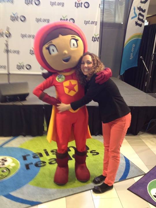 It's Word Girl!!