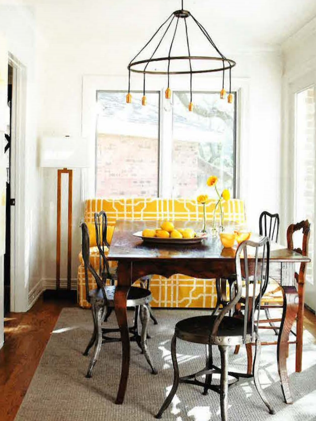 Citrus-breakfast-nook