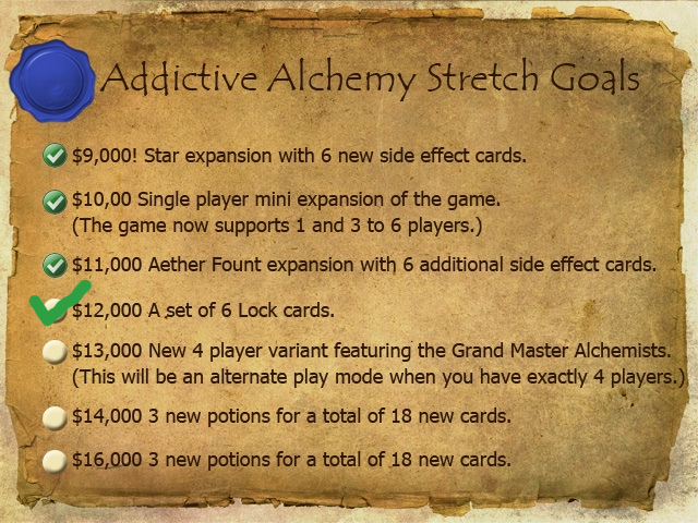 Dave, update your stretch goal image!