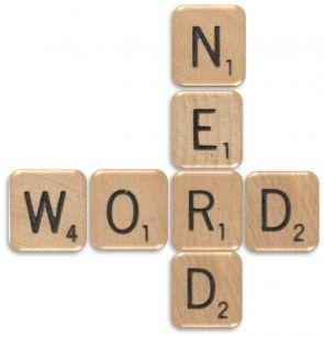 Word Pudding