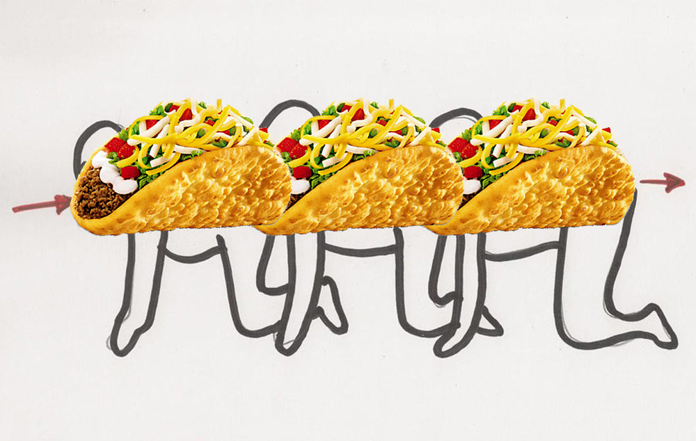 Does a Chalupa Centipede eat itself?