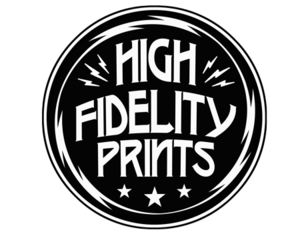 High Fidelity Prints