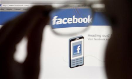 "Facebook is testing a ""wishlists"" feature with several retail partners, allowing users to flag images of desired products by clicking a special ""want"" button. ""People will be able to engage with these collections and share things they're interested in with their friends. People can click through and buy these items off of Facebook,"" Facebook said in a statement. via reuters.com"