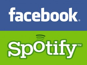 Facebook has partnered with Spotify on a music-streaming service that could be launched in as little as two weeks, sources close to the deal have told Forbes..    via  blogs.forbes.com