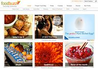 Advertising and publishing company Federated Media has acquired food-blog network FoodBuzz, according to people familiar with the matter. At a time when advertisers are looking to dice the online audience ever finer, networks like Federated are having to build out their stables of offerings, and FoodBuzz will add to the increasingly popular food category. Federated already sells advertising for a number of food sites, including well-known blog Serious Eats.   But with the FoodBuzz purchase, Federated will be better positioned to sell the so-called head of household category to advertisers, which refers to the person who buys the bulk of consumer packaged goods like cleaners and food products -- the domain of big ad spenders like Unilever and P&G.   FoodBuzz reached 4.8 million people in October, according to comScore, which represents over 13% of Federated's audience of 36.8 million, making this a significant audience acquisition for Federated. A few weeks ago, the San Francisco-based company bought BigTent, a community-building platform centered around parents for an undisclosed sum.   Headed by Wired founding editor John Battelle, Federated is one of the largest sales brokers for blogs and websites, selling advertising for publishers such as GigaOm and The Awl, as well as TechCrunch (prior to its acquisition by AOL). The company appears to be responding to the fact that banner advertising rates have remained relatively flat, largely due to the commoditization of page views and audiences through the proliferation of online ad networks.   Managing more content properties allows Federated to potentially garner more sponsorship sales with higher ad rates. Federated is currently capitalized at $57 million for a purported valuation of $200 million. via Ad Age