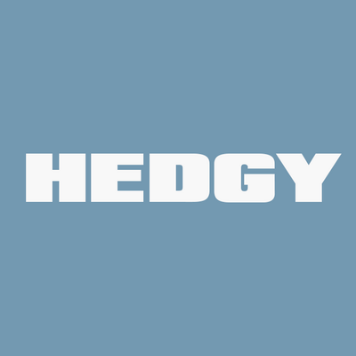 Hedgy (Wyre)