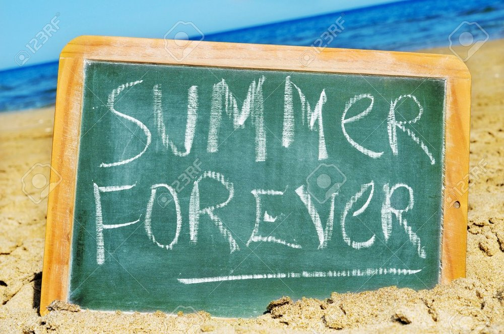 Summer Forever Summer Sale - Y O G A EVERYDAY FOR 3 6 5 D A Y S