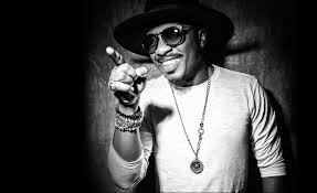 Grammy-award winning R&B singer Anthony Hamilton