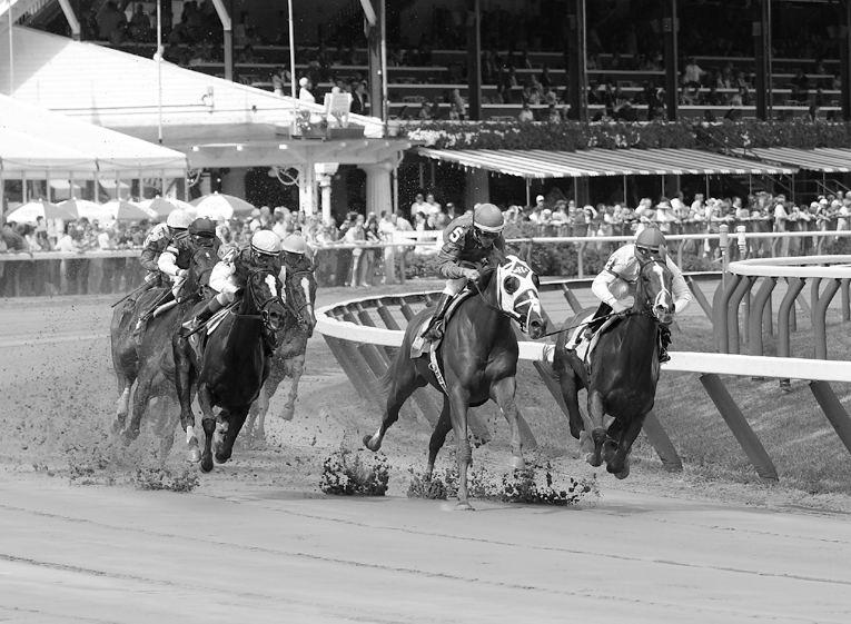 For over a century, horse racing aficionados have reveled in devising strategies to pick out the winning thoroughbred before the gates swung open.  At their disposal has been what data analysts today refer to as small data- easily quantifiable figures such as race results, lap times, and track conditions.  Recently, advancements in technology have allowed experts to track horses in real-time and to gather information previously thought unattainable.  This big data may gradually help bridge the gap between likelihood and certainty.
