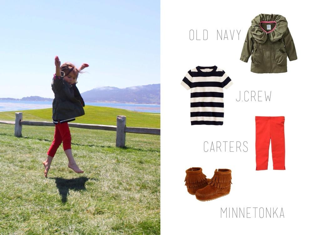 Jacket||Tunic||Leggings||Moccasins Flying