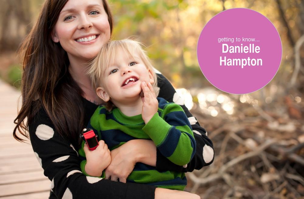 Danielle Hampton Nude Photos 96