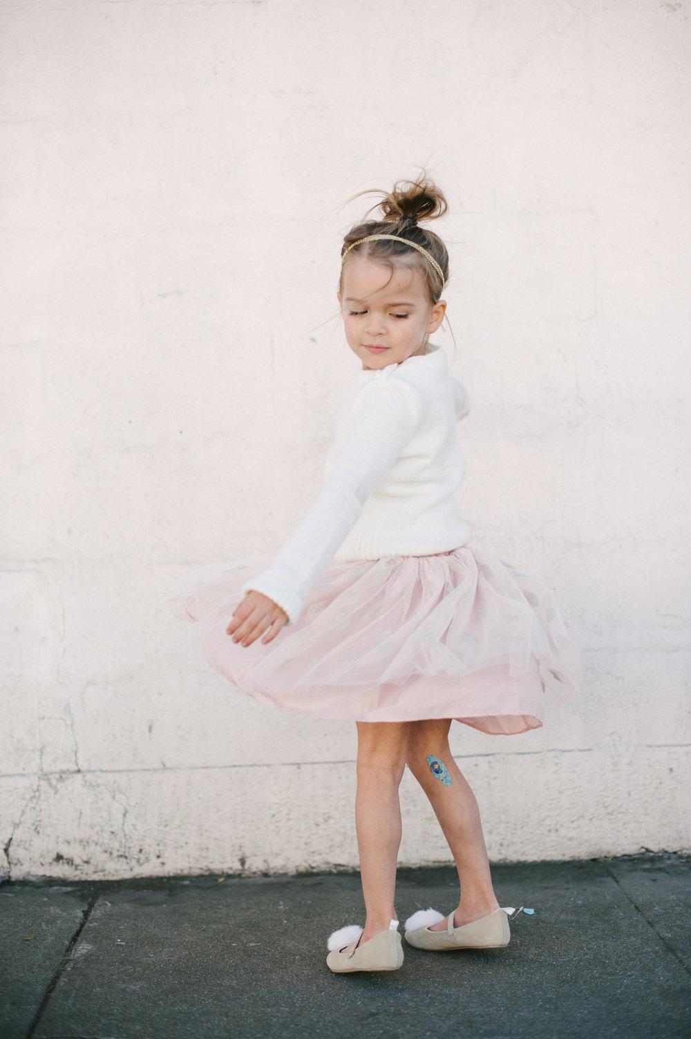 Ballet | StyleSmaller