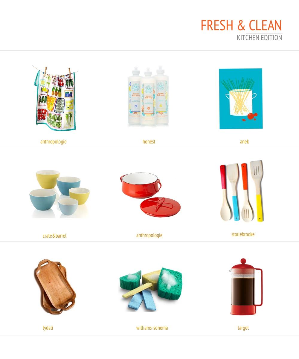 Kitchen | StyleSmaller