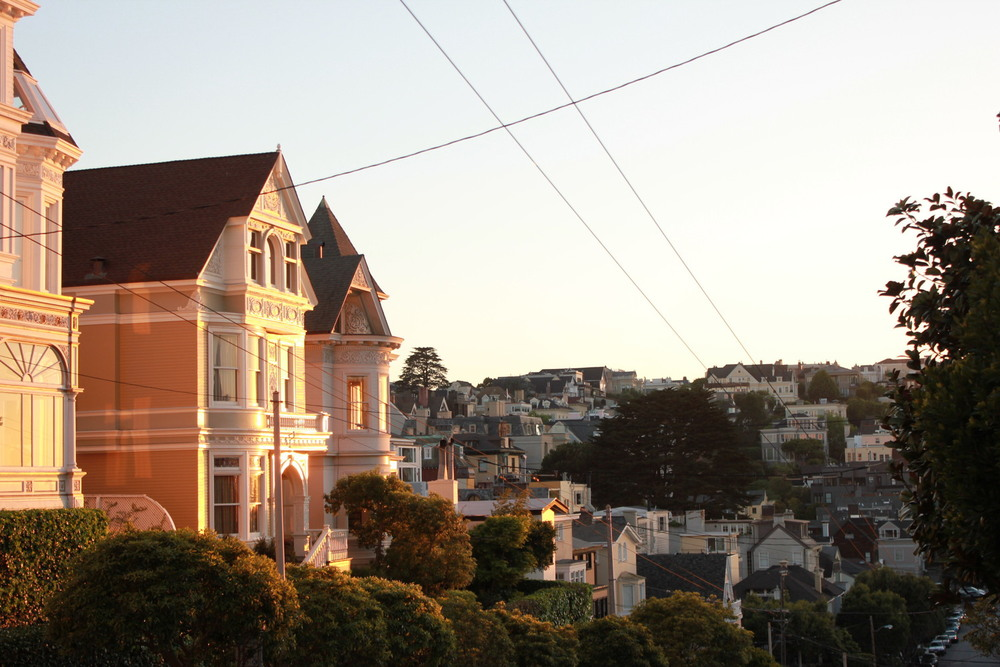 Pacific Heights | StyleSmaller