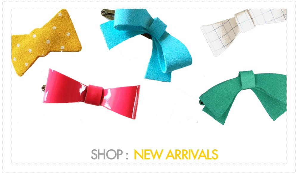 StyleSmaller New Arrivals