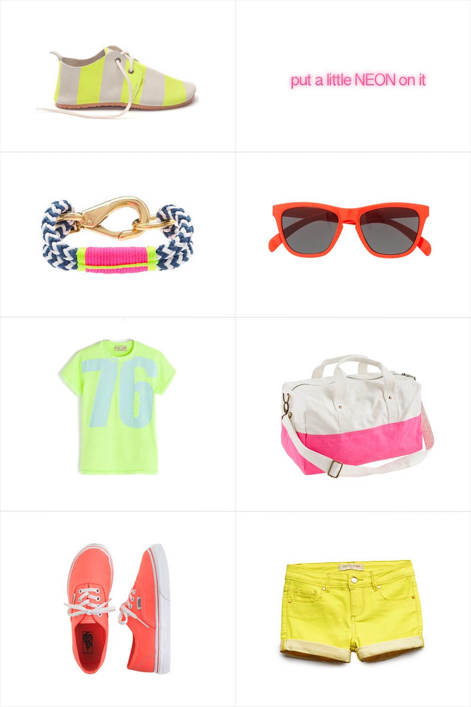 Neon | StyleSmaller