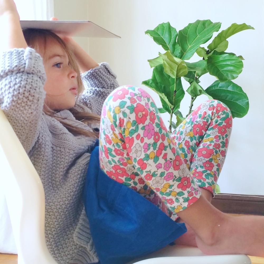 StyleSmaller + Mini Boden #bodenbacktoschool