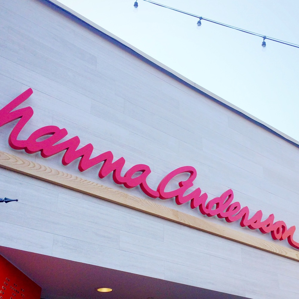 StyleSmaller || @hanna #ilovemyhannas