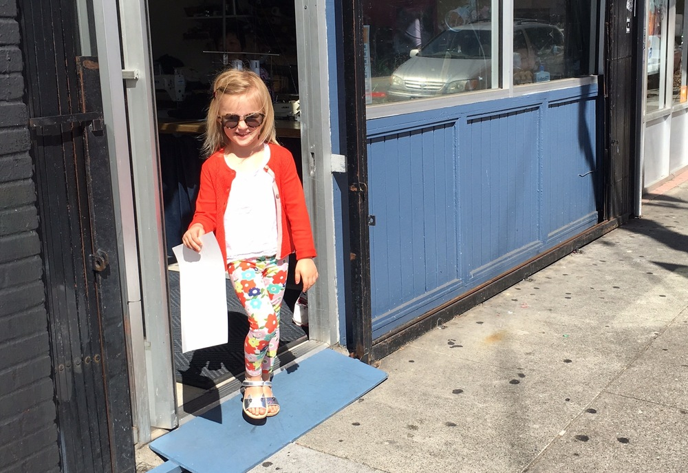 StyleSmaller + Mini Boden $750 Giveaway