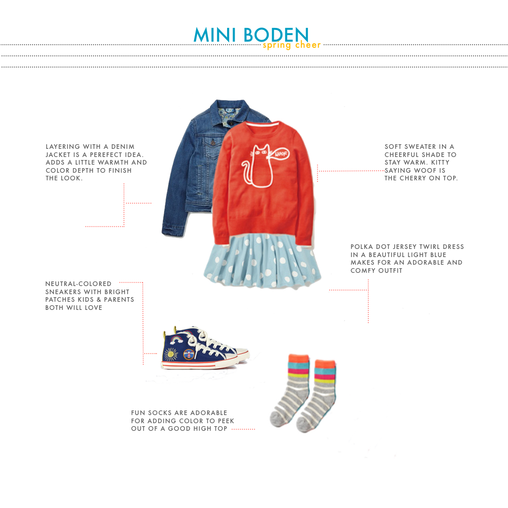 Mini boden to the rescue book writing giveaway for Mini boden shop