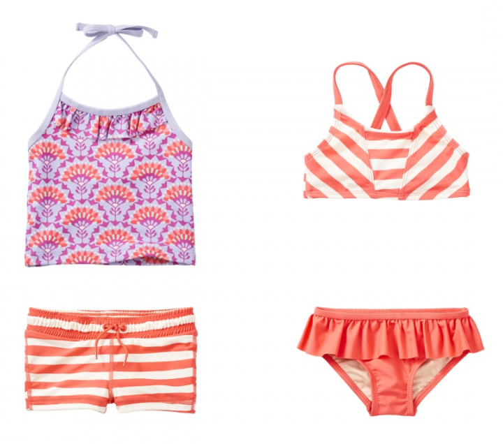 Beachy Keen Set