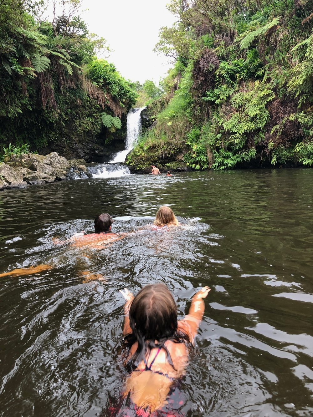 Big Island, Hawaii with Kids: 2018 // COMING SOON
