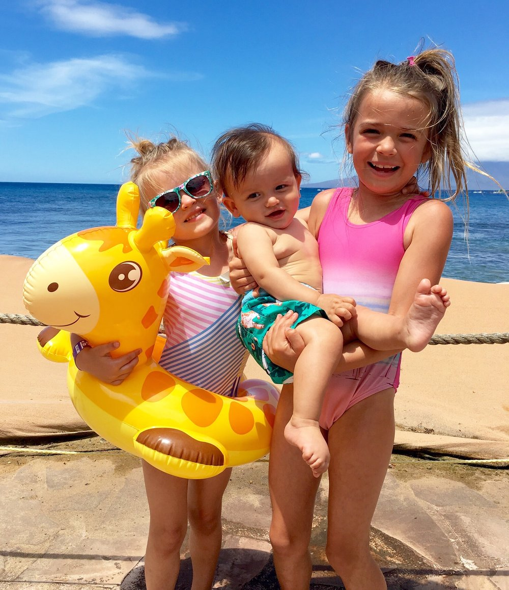 Maui, Hawaii with Kids: 2016 // COMING SOON