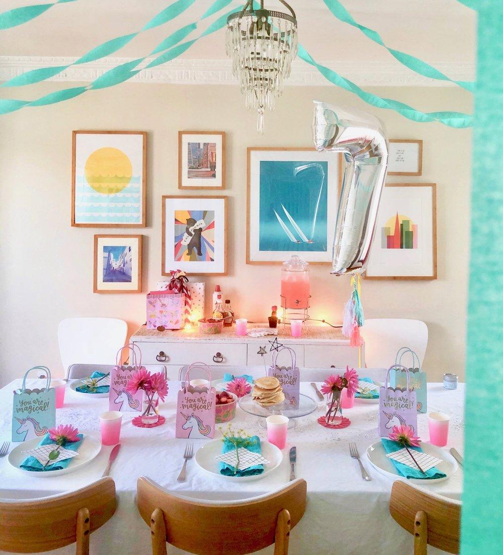 StyleSmaller Birthday