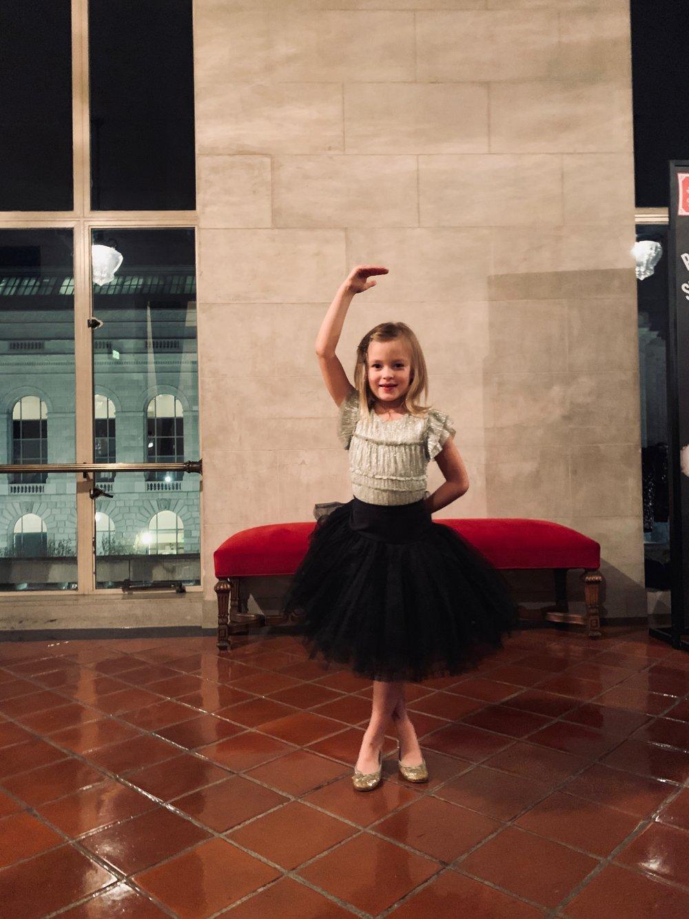 SF Ballet #ballet #stylesmaller