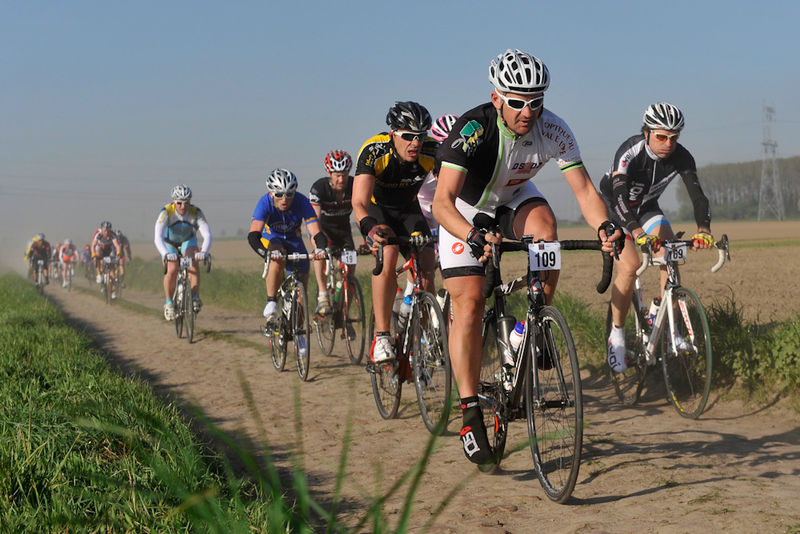 Paris Roubaix Challenge 2015: A cyclist's dream from hell ...