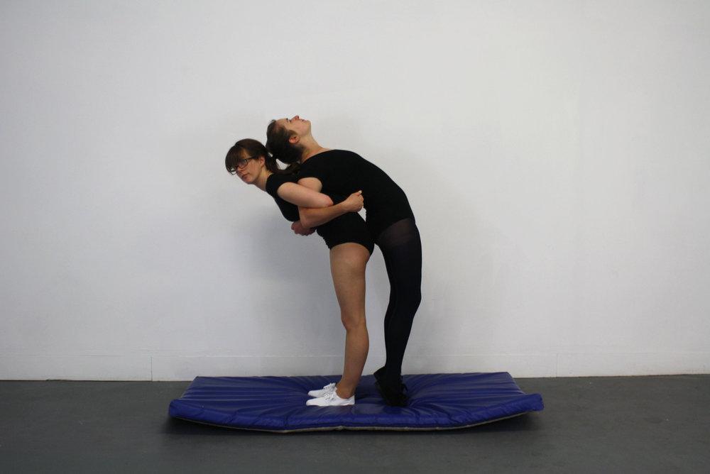Jenna Pippett, Gymnastika.jpg