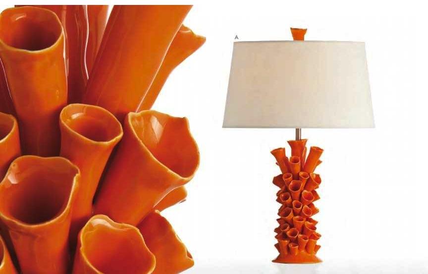 Arteriors Lamp