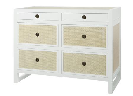 Polo Dresser